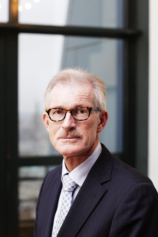 Gerrit van der Wal