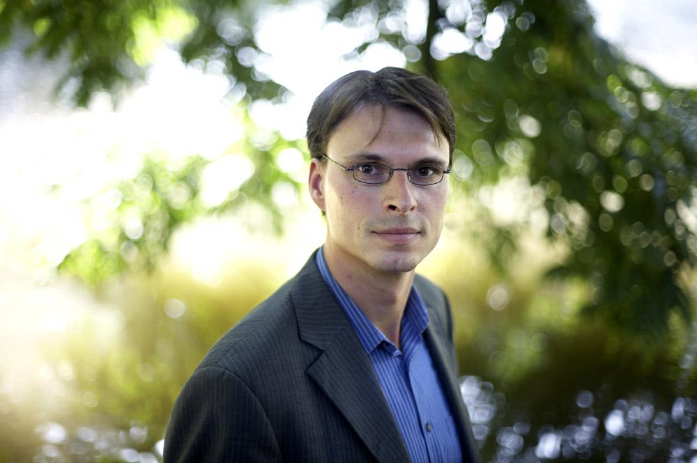Mirko Noordegraaf