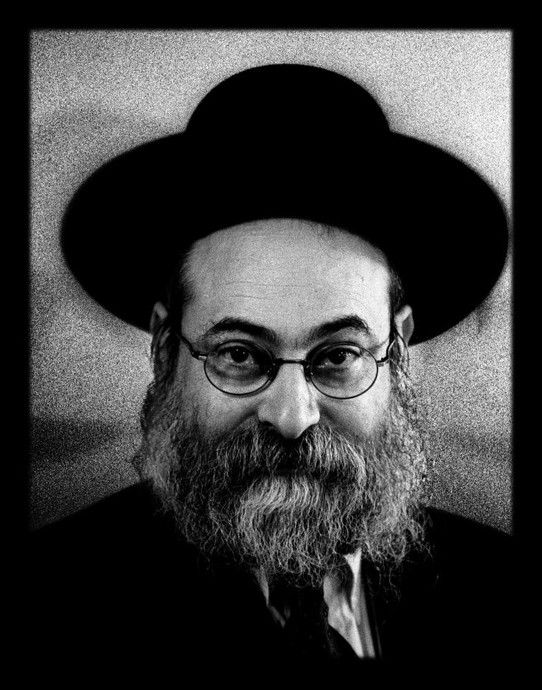 Rabbijn Jacobs